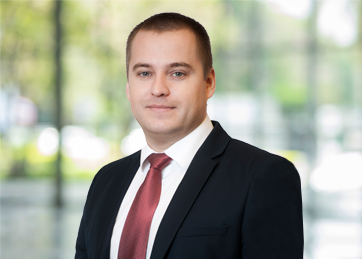 Attila Máriás, PERSONNEL CONSULTING | Partner, leading personnel consultant