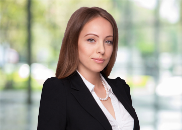 Ilona Orbók, TAX ADVISORY | Managing director, tax partner