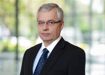 Ferenc Baumgartner, AUDIT & ASSURANCE | Managing director, partner, certified auditor