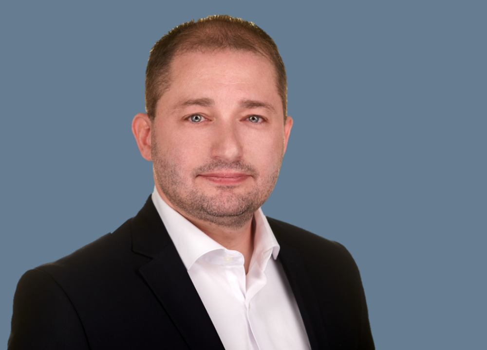 Péter Kékesi, AUDIT & ASSURANCE | Managing director, certified auditor